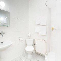 Hotel Harmony ванная
