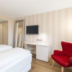 Отель NH Collection Köln Mediapark Германия, Кёльн - 3 отзыва об отеле, цены и фото номеров - забронировать отель NH Collection Köln Mediapark онлайн удобства в номере фото 2