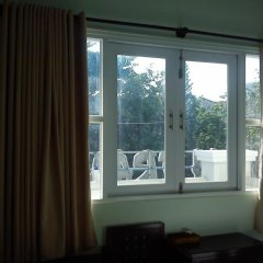 Namu Hotel Nha Trang комната для гостей фото 3