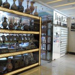 Olive Tree Hotel Amman развлечения