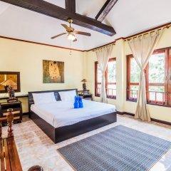 Отель Chateau Dale Villas By Psr Паттайя комната для гостей фото 2