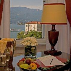 Отель Grand Hotel Majestic Италия, Вербания - 1 отзыв об отеле, цены и фото номеров - забронировать отель Grand Hotel Majestic онлайн в номере фото 2