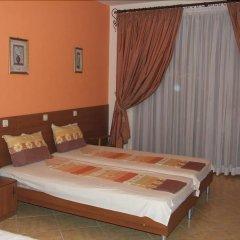 Отель Family hotel Tropicana Болгария, Равда - отзывы, цены и фото номеров - забронировать отель Family hotel Tropicana онлайн комната для гостей фото 5