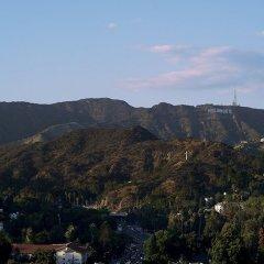 Loews Hollywood Hotel фото 13