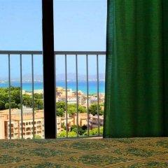 Club Hotel Tonga Mallorca пляж фото 2
