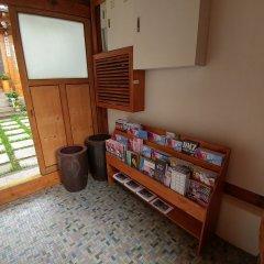 Отель So Hyeon Dang Hanok Guesthouse Южная Корея, Сеул - отзывы, цены и фото номеров - забронировать отель So Hyeon Dang Hanok Guesthouse онлайн комната для гостей фото 2