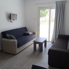 Отель Rio Gardens Aparthotel Кипр, Айя-Напа - 5 отзывов об отеле, цены и фото номеров - забронировать отель Rio Gardens Aparthotel онлайн комната для гостей фото 3