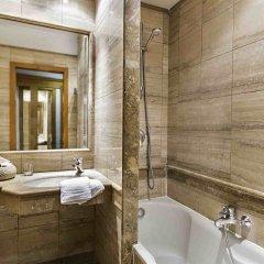 Diplomatic Hotel ванная
