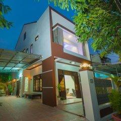 Отель Royal Homestay Вьетнам, Хойан - отзывы, цены и фото номеров - забронировать отель Royal Homestay онлайн вид на фасад