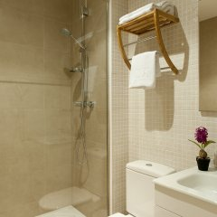Апартаменты MH Apartments Ramblas ванная