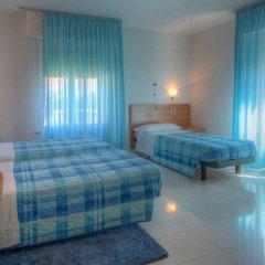 Hotel Mizar Кьянчиано Терме комната для гостей фото 5