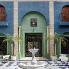 Отель Moevenpick Resort & Spa Sousse Сусс фото 2