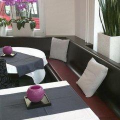 Hotel Hottingen гостиничный бар
