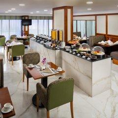 Savoy Park Hotel Apartments питание
