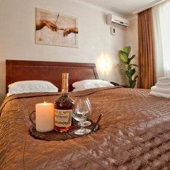 Гостиница Маринара в номере