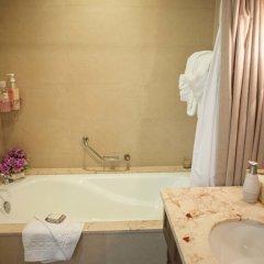 Отель Palmyra Luxury Suites спа