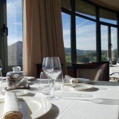 Отель Conjunto Hotelero La Pasera Кангас-де-Онис помещение для мероприятий фото 2