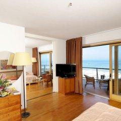 Отель Grand Hotel Berti Италия, Сильви - отзывы, цены и фото номеров - забронировать отель Grand Hotel Berti онлайн комната для гостей фото 5