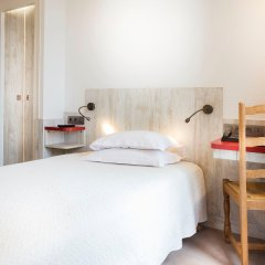 Odéon Hotel 3* Стандартный номер с различными типами кроватей фото 10