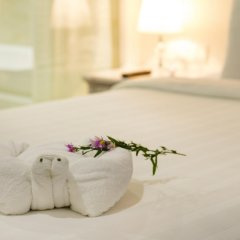 Отель Bonjour Nha Trang Hotel Вьетнам, Нячанг - отзывы, цены и фото номеров - забронировать отель Bonjour Nha Trang Hotel онлайн ванная фото 2