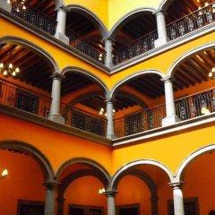 Отель Morales Historical & Colonial Downtown core Мексика, Гвадалахара - отзывы, цены и фото номеров - забронировать отель Morales Historical & Colonial Downtown core онлайн фото 13