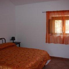 Отель Azienda Agrituristica Le Puzelle Санта Северина комната для гостей фото 2