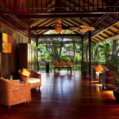 Отель Aonang Villa Resort интерьер отеля