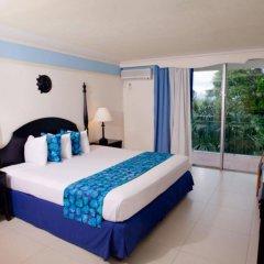 Отель The Oasis at Sunset комната для гостей фото 4