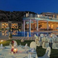 Отель Royal Heights Resort Villas & Spa Греция, Малия - отзывы, цены и фото номеров - забронировать отель Royal Heights Resort Villas & Spa онлайн помещение для мероприятий