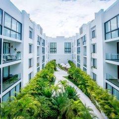 Отель Anah Suites By Turquoise Плая-дель-Кармен фото 2