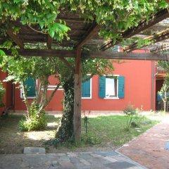 Отель Casa Rosso Veneziano Италия, Лимена - отзывы, цены и фото номеров - забронировать отель Casa Rosso Veneziano онлайн фото 15