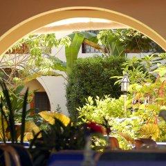 Charela Inn Hotel интерьер отеля