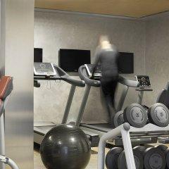 Grand Hotel Minareto фитнесс-зал