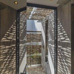 Отель Solaz A Luxury Collection ванная фото 2
