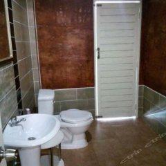 Отель Mkent Guesthouse ванная фото 2
