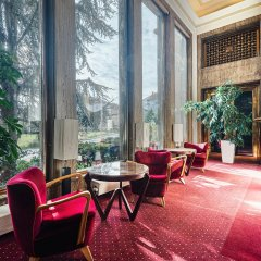 Hotel International Prague (ex. Сrowne Plaza) Прага фото 7