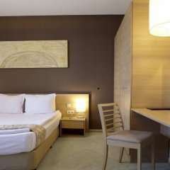 Отель Lucky Bansko Aparthotel SPA & Relax удобства в номере