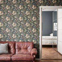 Отель Olof Wijksgatan, by Anna&Jesper Гётеборг комната для гостей