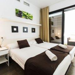 Отель Total Valencia Vitoria Испания, Валенсия - отзывы, цены и фото номеров - забронировать отель Total Valencia Vitoria онлайн комната для гостей
