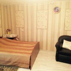 Отель Жилое помещение Все свои на Большой Конюшенной Санкт-Петербург комната для гостей фото 2