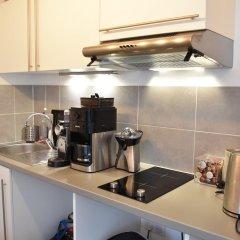 Апартаменты Charming Apartment in Gambetta, Ménilmontant Париж в номере фото 2