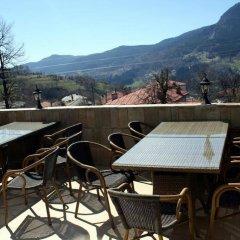 Hotel Uzunski балкон