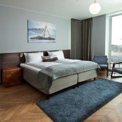 Mandal Hotel комната для гостей