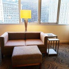 Отель Wyndham Grand Chicago Riverfront детские мероприятия