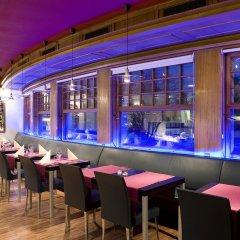 Hotel Strela гостиничный бар