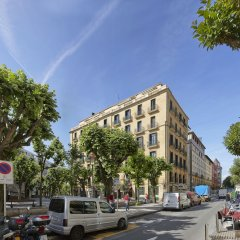 Апартаменты Hamabi Apartment by FeelFree Rentals Сан-Себастьян парковка