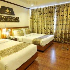 Отель Malaysia Hotel Таиланд, Бангкок - отзывы, цены и фото номеров - забронировать отель Malaysia Hotel онлайн фото 5
