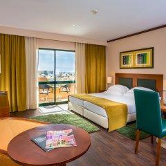 Отель Vila Galé Atlântico Португалия, Албуфейра - отзывы, цены и фото номеров - забронировать отель Vila Galé Atlântico онлайн комната для гостей