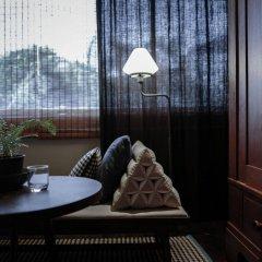 Отель P & R Residence Бангкок удобства в номере фото 2