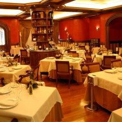 Отель Sercotel Guadiana Испания, Сьюдад-Реаль - 1 отзыв об отеле, цены и фото номеров - забронировать отель Sercotel Guadiana онлайн питание
